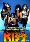 KISS In Your Face Alive In Sydney Australia Enmore Theatre 2004