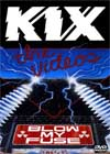 KIX The Video Collection 1981 - 1991