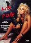 LITA FORD Live In Germany 1988 + Bonus