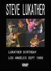 TOTO LUKATHER BIRTHDAY LOS ANGELES SEPT 1998