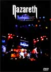 NAZARETH Live At The Rockpalast 1984