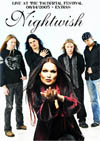 NIGHTWISH Live At The Taubertal Festival 08.14.2005 + Extras