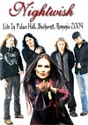 NIGHTWISH Live In Palace Hall Bucareste Romania 2004