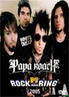 PAPA ROACH Live At The Rock Am Ring 2005