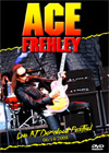 ACE FREHLEY Live At Download Festival 06.14.2008