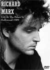 RICHARD MARX Live At The Palace In Hollywood 1987