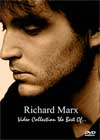RICHARD MARX Video Collection The Best Of...