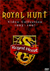 ROYAL HUNT Video Collection 1993〜1997