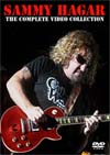 SAMMY HAGAR The Complete Video Collection