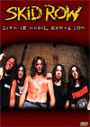 SKID ROW Live In Seoul, Korea 1995