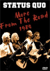 STATUS QUO More From The Road 1984