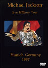 MICHAEL JACKSON LIVE HISTORY TOUR MUNICH,GERMANY 1997