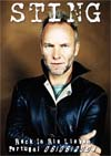 STING Live At Rock In Rio Lisbon Portugal 06.06.2004
