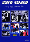 THE WHO TV & Film Archives Vol.1