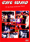 THE WHO TV & Film Archives Vol.2