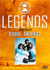 THE WHO VH1 Legends