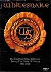 WHITESNAKE The Unofficial Video Collection 1977-1997 (25 Videos)