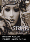 CHRISTINA AGUILERA STRIPPED LIMITED EDITION 2