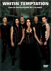 WITHIN TEMPTATION Live In Netherlands 2003