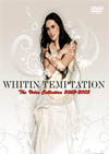 WITHIN TEMPTATION The Video Collection