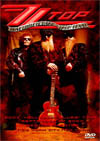 ZZ TOP Live At Beacon Theater, New York 09.27.2007
