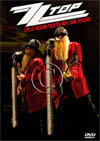 ZZ TOP Live At Beacon Theater, New York 11.11.2005