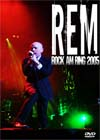 R.E.M. Live At The Rock Am Ring 2005
