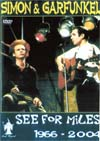 Simon & Garfunkel See for Miles TV collection 66-04