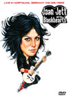 JOAN JETT & THE BLACKHEARTS Live In Dortmund, Germany 03.28.1982