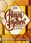 THE ALLMAN BROTHERS BAND Video Anthology 1970's Collection