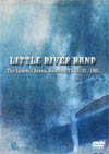 LITTLE RIVER BAND The Summit Arena, Houston, TX 10.07.1981