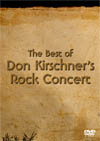 DON KIRSCHNER'S ROCK CONCERT The Best Of… TIME 120min RANK A PRO