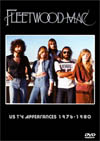 FLEETWOOD MAC US TV Appearances 1976-1980