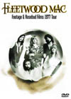 FLEETWOOD MAC Footage & Rosebud Films 1977 Tour