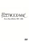FLEETWOOD MAC Promo Clips Collection 1981-2006