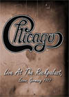 CHICAGO Live At The Rockpalast, Essen, Germany 12.02.1977