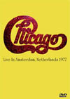 CHICAGO Live In Amsterdam, Netherlands 1977