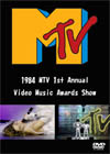 1984 MTV 1st Annual Video Music Awards Show TIME 150min RANK A P
