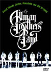 THE ALLMAN BROTHERS BAND Great Woods Center, Mansfield, MA 09.19