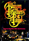 THE ALLMAN BROTHERS BAND Live In Beacon Theater 40th Anniverysar