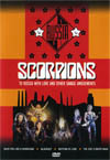 SCORPIONS TO RUSSIA WITH LOVE 1988