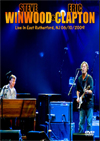 ERIC CPLAPTON & STEVE WINWOOD Live In East Rutherford, NJ 06.10.