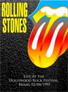 ROLLING STONES Live At The Hollywood Rock Festival, Brazil 02.04