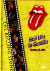 ROLLING STONES Live In Seattle 10/15/1981