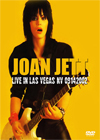 JOAN JETT Live In Las Vegas, NV 09.14.2002