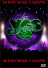 YES Live In West Palm Beach, FL 08.08.1998
