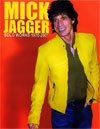 MICK JAGGER Solo Works 1970-2001 (Music Clips & Promos) TIME 90m
