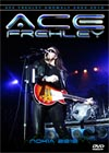 ACE FREHLEY Live At The Nokia Theater, New York City 03.21.2010