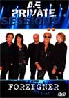 FOREIGNER Live A&E Private Session 2008