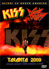 KISS Live In Toronto, Canada 10.02.2009